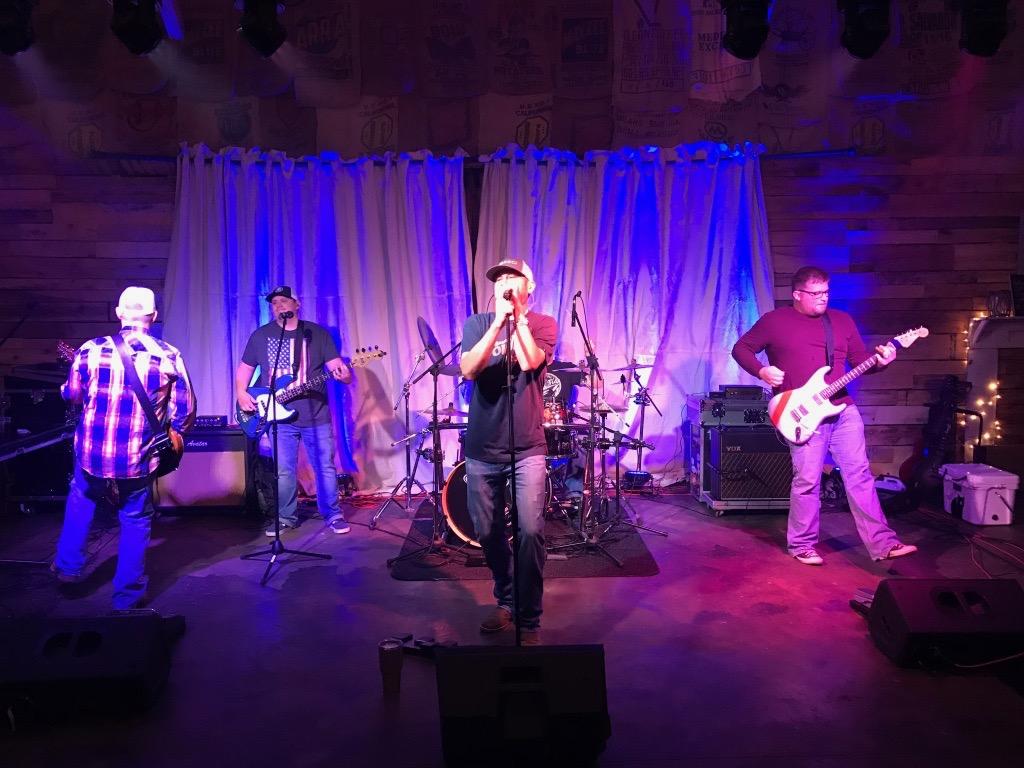 Dan Benton Band